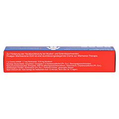 Finalgon Wärmecreme DUO 50 Gramm N2 - Oberseite