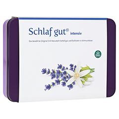 SCHLAF GUT Set inkl.Geschenkdose & Öl 1 Stück