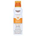 EUCERIN Sun Spray Dry Touch LSF 50 200 Milliliter