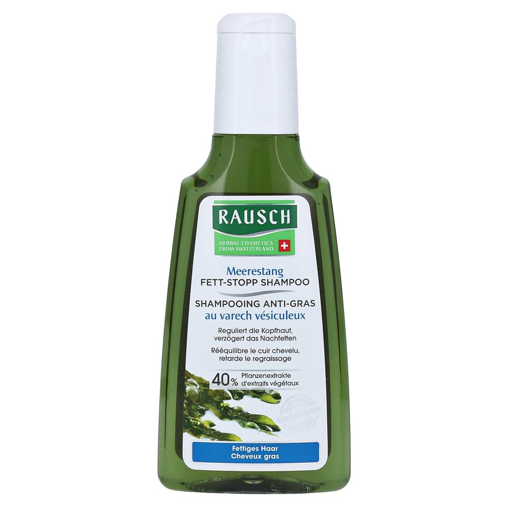 rausch meerestang fett stopp shampoo 200 milliliter online bestellen medpex versandapotheke. Black Bedroom Furniture Sets. Home Design Ideas
