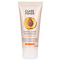 CLAIRE FISHER Nat.Classic Pfirsich Handcreme 60 Milliliter