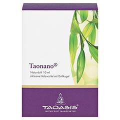 TAONANO Bambus Duftset 1 Stück - Vorderseite