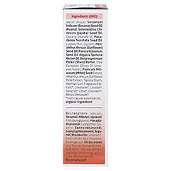 WELEDA Granatapfel straffende Tagespflege 30 Milliliter - Linke Seite