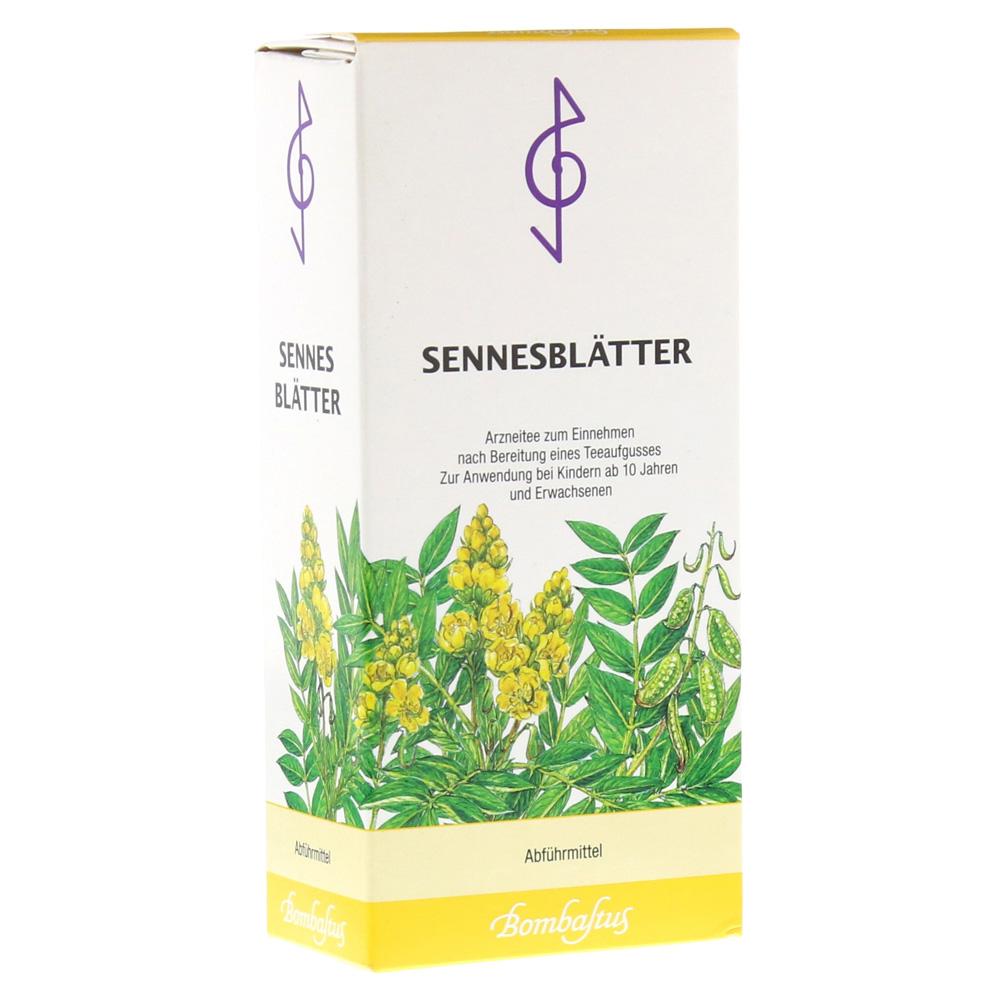 sennesblatter-bombastus-tee-30-gramm, 3.32 EUR @ medpex-de