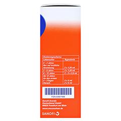 Mucosolvan Kindersaft 30mg/5ml 100 Milliliter N1 - Rechte Seite