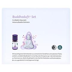 Baldini Buddhaduft Set 1 Stück - Rückseite