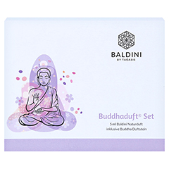 Baldini Buddhaduft Set 1 Stück - Vorderseite