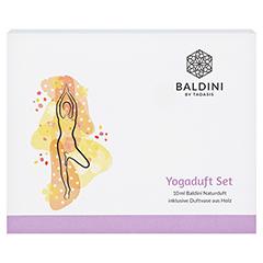 BALDINI Yogaduft Set 1 Stück - Vorderseite