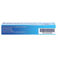 Thomapyrin CLASSIC Schmerztabletten 10 Stück N1 - Unterseite