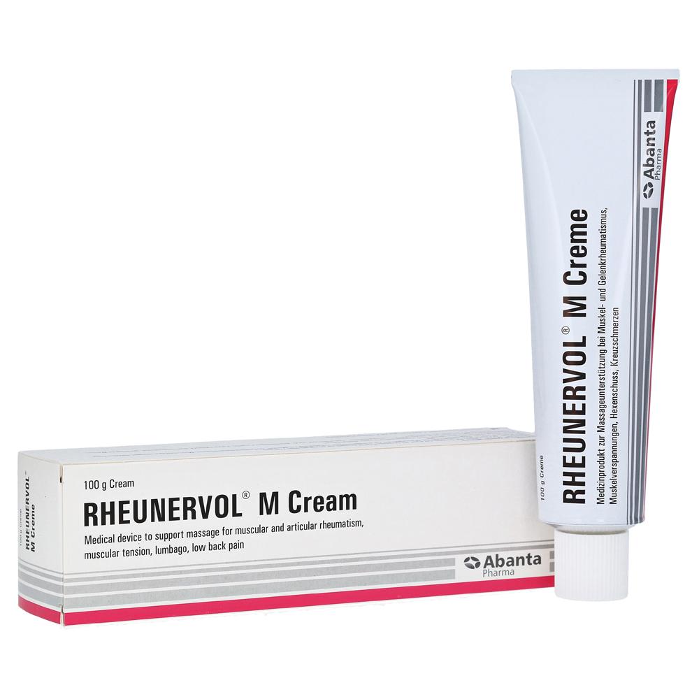 rheunervol-m-creme-100-gramm