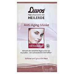 LUVOS Anti-Aging-Maske 2x7.5 Milliliter