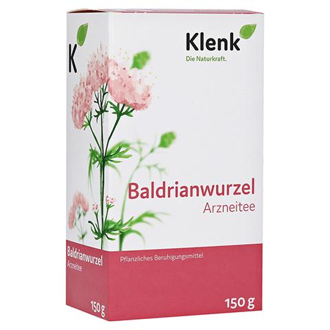 Baldrianwurzel-Tee 150 Gramm