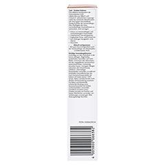 EUCERIN Sun Allergie Schutz Creme-Gel LSF 25 150 Milliliter - Linke Seite