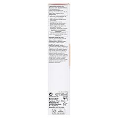 EUCERIN Sun Allergie Schutz Creme-Gel LSF 25 150 Milliliter - Rechte Seite