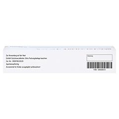 ZINKOXID Emulsion LAW 100 Gramm N3 - Unterseite