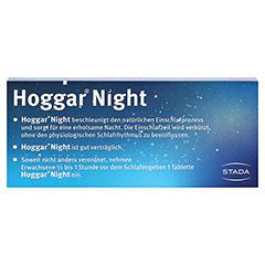 Hoggar Night 20 Stück N2 - Rückseite