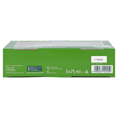 KNEIPP Dusch Kollektion 3x75 Milliliter - Unterseite