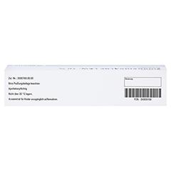 Zinkoxidsalbe LAW 100 Gramm N3 - Unterseite