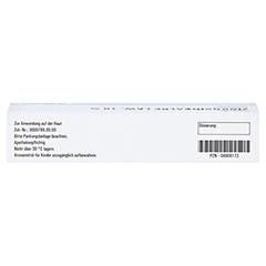 Zinkoxidsalbe LAW 50 Gramm N2 - Unterseite