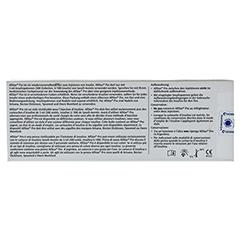 ALLSTAR Pro Injektionsgerät silber 1 Stück - Rückseite