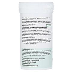 BIOCHEMIE Pflüger 12 Calcium sulfuricum D 6 Tabl. 400 Stück N3 - Rechte Seite