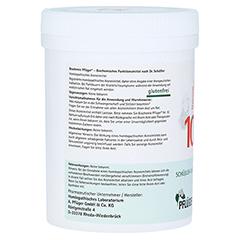 BIOCHEMIE Pflüger 10 Natrium sulfuricum D 6 Tabl. 1000 Stück - Rechte Seite