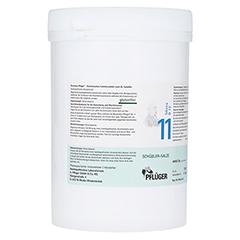 BIOCHEMIE Pflüger 11 Silicea D 12 Tabletten 4000 Stück - Linke Seite