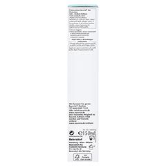 Eucerin Sun Allergy Protect After Sun Creme-Gel + gratis Eucerin Sun Oil Control Body LSF50+ 150 Milliliter - Rechte Seite