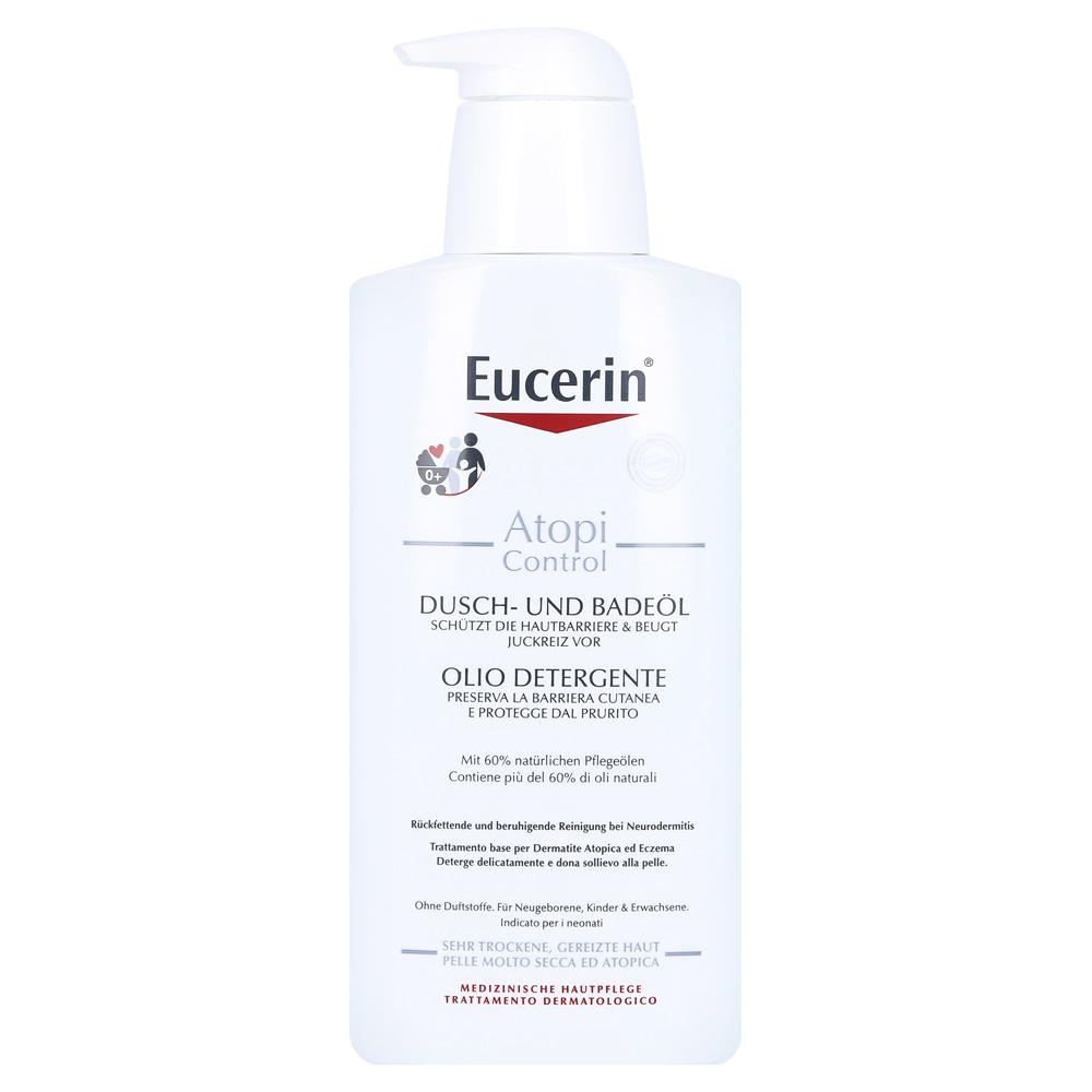 eucerin-atopicontrol-dusch-und-badeol-400-milliliter, 15.62 EUR @ medpex-de