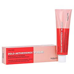 DOLO-ARTHROSENEX M Salbe 100 Gramm