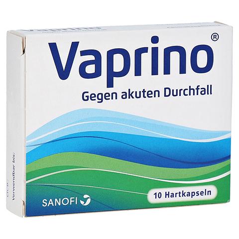 Vaprino 100mg Gegen akuten Durchfall 10 Stück