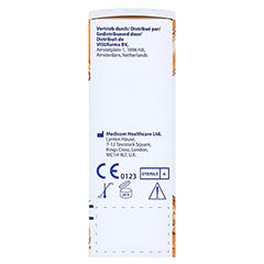 XAILIN Hydrate Augentropfen 10 Milliliter - Linke Seite