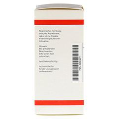 HARONGA D 4 Tabletten 200 Stück N2 - Linke Seite