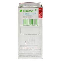 TUBIFAST 2-Way Stretch 3,5 cmx10 m rot 1 Stück - Linke Seite