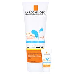 La Roche-Posay Anthelios Wet-Skin-Gel LSF 50+ + gratis La Roche Posay Anth. W Gel LSF 50+ 15ml 250 Milliliter