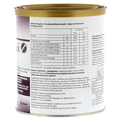 MULTI THICK Instant-Verdickungsmittel Pulver 250 Gramm - Rechte Seite