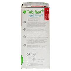 TUBIFAST 2-Way Stretch 3,5 cmx10 m rot 1 Stück - Rechte Seite