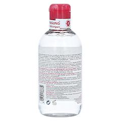 BIODERMA Sensibio H2O AR Lösung 250 Milliliter - Rückseite