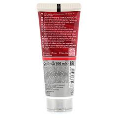 STOKOLAN intensive repair cream unparfümiert 100 Milliliter - Rückseite