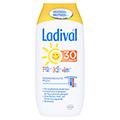 LADIVAL Kinder Sonnenmilch LSF 30 200 Milliliter