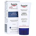EUCERIN UreaRepair Gesichtscreme 5% + gratis Eucerin UreaRepair PLUS Handcreme 30 ml 50 Milliliter
