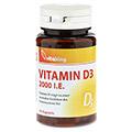 Vitamin D 2000 I.E. Kapseln 90 Stück