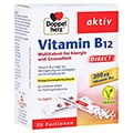DOPPELHERZ Vitamin B12 DIRECT Pellets 20 Stück