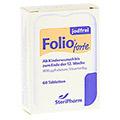 Folio forte jodfrei Filmtabletten 60 Stück