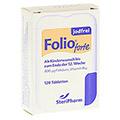 Folio forte jodfrei Filmtabletten 120 Stück