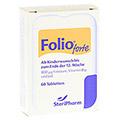 Folio forte+B12 Tabletten 60 Stück
