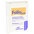 Folio forte+B12 Tabletten 120 Stück