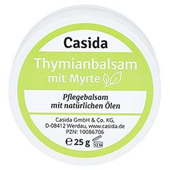 THYMIANBALSAM mit Myrte für Erwachsene 25 Gramm