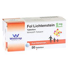 Fol Lichtenstein 5mg 50 Stück N2