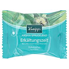 KNEIPP Aroma Sprudelbad Erkältungszeit 1 Stück
